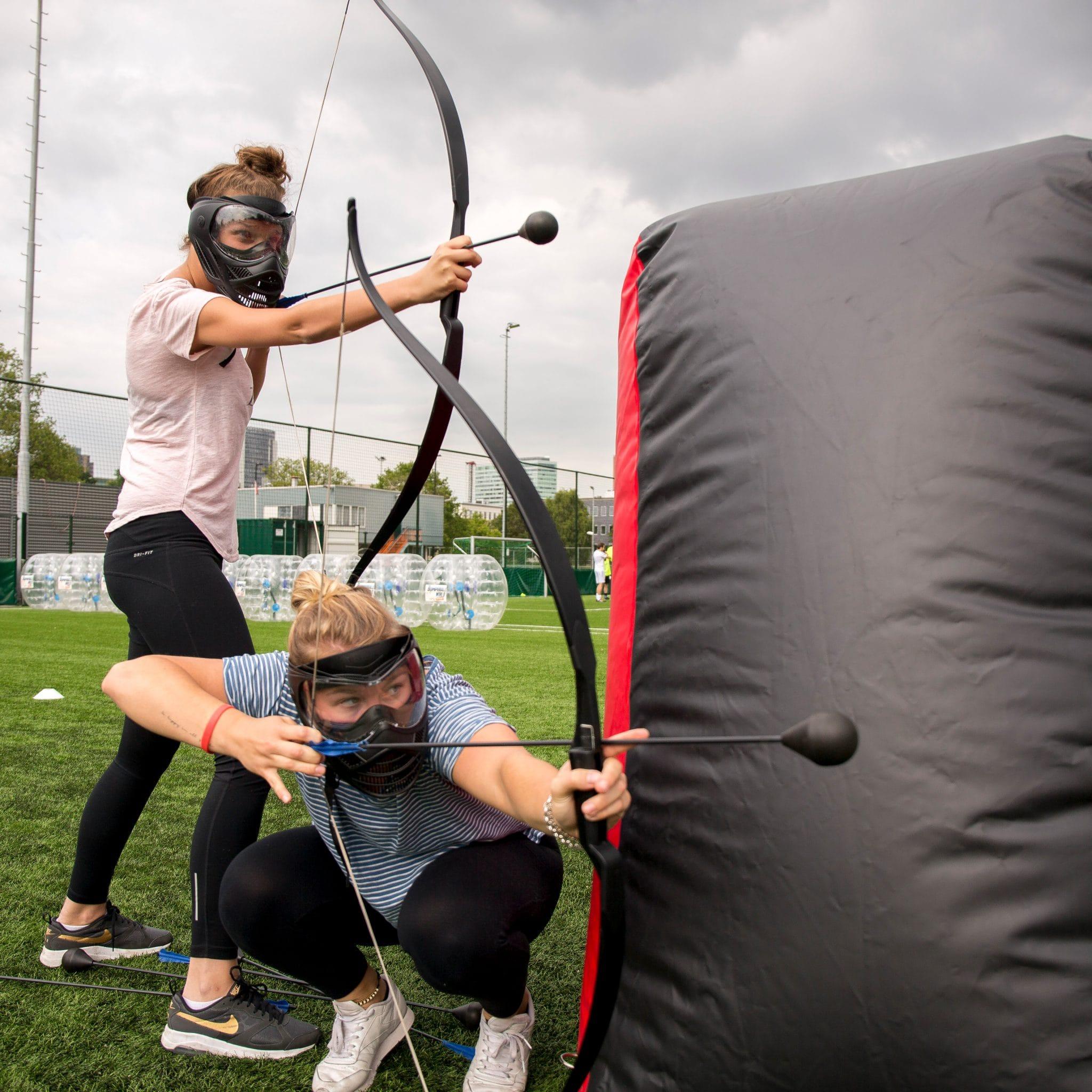 Archery Tag Nederland