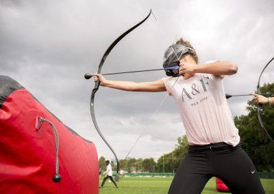 Archery Tag dame