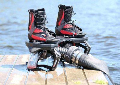 Flyboarden schoenen